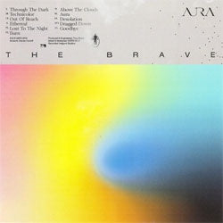 "The Brave ""Aura"" CD"
