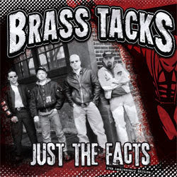 "Brass Tacks ""Just The Facts"" LP"