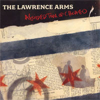 "The Lawrence Arms ""A Guided Tour Of Chicago"" LP"
