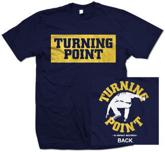 "Turning Point ""Jump"" T Shirt"