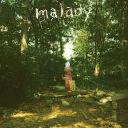 "Malady ""Self Titled"" LP"