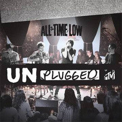 "All Time Low ""MTV Unplugged"" LP"