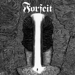 "Forfeit ""The Lower Depths"" LP"