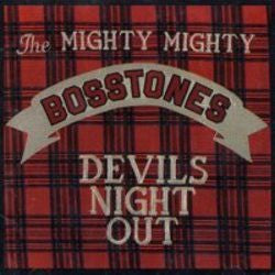"The Mighty Mighty Bosstones ""Devils Night Out"" LP"