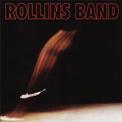 "Rollins Band ""Weight"" LP"