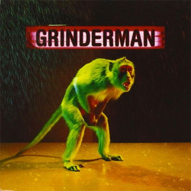 "Grinderman ""Self Titled"" LP"
