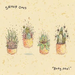 "Shook Ones ""Body Feel"" LP"