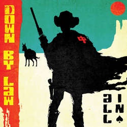 "Down By Law ""All In"" CD"