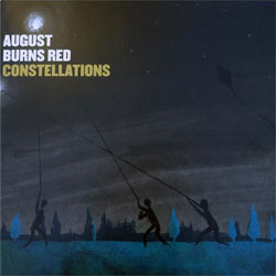 "August Burns Red ""Constellations""LP"