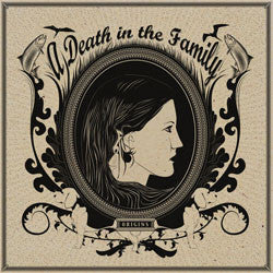 "A Death In The Family ""Origins"" CD"