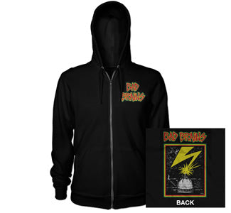 "Bad Brains ""Front Logo"" Sweatshirt"