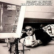 "Beastie Boys ""Ill Communication"" 2xLP"