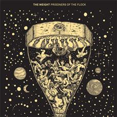 "The Weight ""Prisoners Of The Flock"" CD"