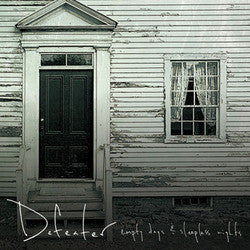 "Defeater ""Empty Days & Sleepless Nights"" CD"