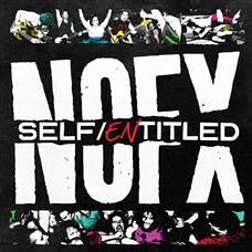 "NOFX ""Self Entitled"" CD"
