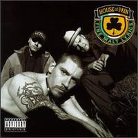 "House Of Pain ""S/T"" LP"
