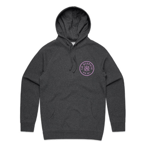 "La Dispute ""Panorama"" Hooded Sweatshirt"
