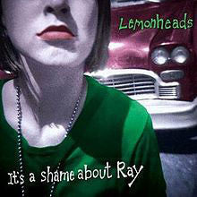 "Lemonheads ""It's A Shame About Ray"" LP"