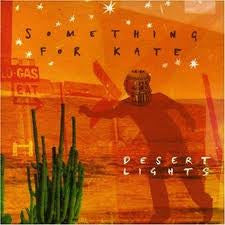 "Something For Kate ""Desert Lights"" LP"
