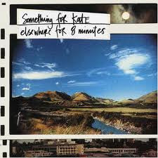"Something For Kate ""Elsewhere For 8 Minutes"" LP"