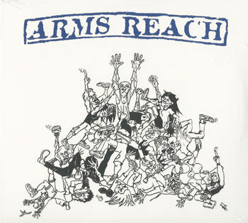 "Arms Reach ""S/T"" 3CD"