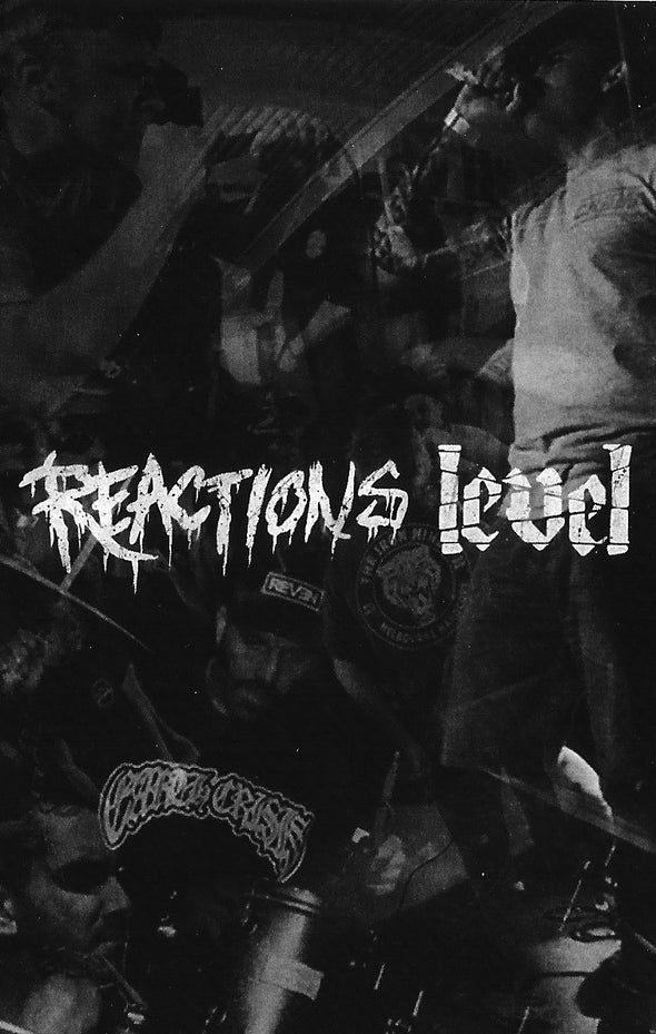 "Reactions / Level ""Split"" Cassette"