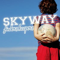 "Skyway ""Finders Keepers"" CD"