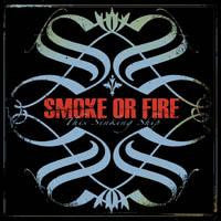 "Smoke Or Fire ""The Sinking Ship"" CD"