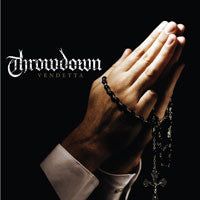 "Throwdown ""Vendetta"" CD"