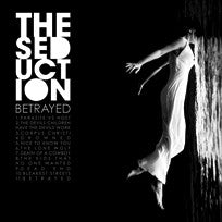 "The Seduction ""Betrayed"" CD"