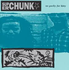 "Superchunk ""No Pocky For Kitty"" LP"