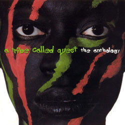 "A Tribe Called Quest ""The Anthology"" 2xLP"