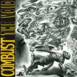 "Combust ""The Void"" 12"""