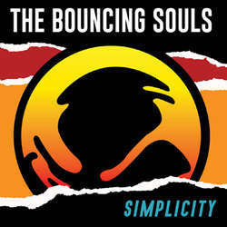 "The Bouncing Souls ""Simplicity"" CD"