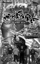 "Warfare ""Demo"" Cassette"