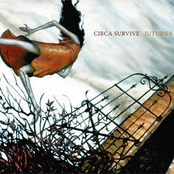 "Circa Survive ""Juturna"" Deluxe 10 Year Edition LP"