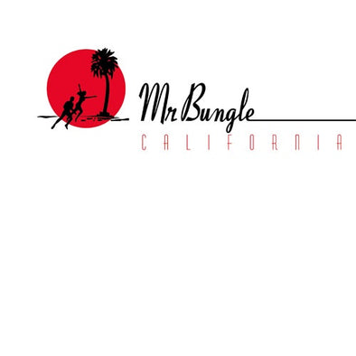 "Mr. Bungle ""California"" LP"