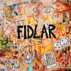 "Fidlar ""Too"" LP"