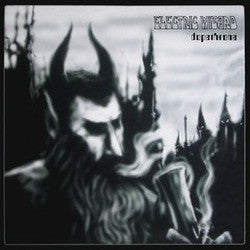 "Electric Wizard ""Dopethrone"" 2xLP"
