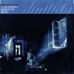 "Knocked Loose ""A Different Shade Of Blue"" CD"