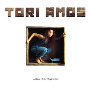 "Tori Amos ""Little Earthquake"" LP"