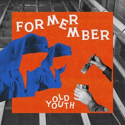 "Former Member ""Old Youth"" LP"