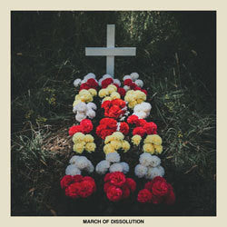 "Reactions ""March Of Dissolution"" LP"