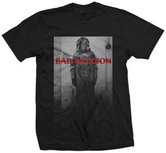 "Bad Religion ""Hazmat"" T Shirt"
