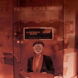 "Taking Back Sunday ""Louder Now"" LP"