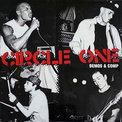 "Circle One ""Demos & Comp"" LP"
