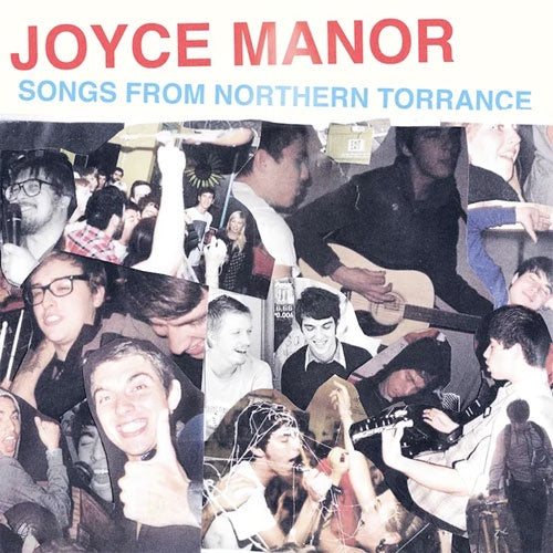 "Joyce Manor ""Songs From Northern Torrance"" LP"