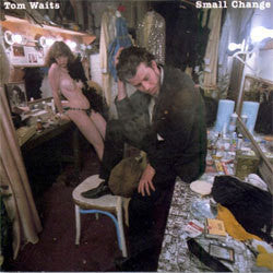"Tom Waits ""Small Change"" LP"