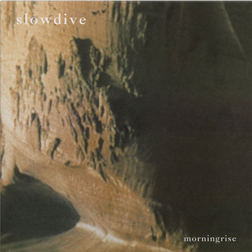 "Slowdive ""Morningrise"" 12"""