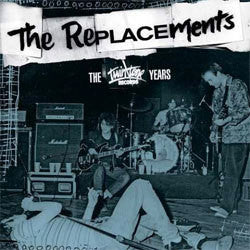 "The Replacements ""The Twin Tone Records Years"" 4xLP"